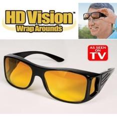 Kính Nhìn Xuyên Đêm Mẫu Mới HD Vision USA – Xuyên Thấu Màn Đêm