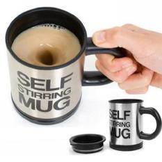 Cốc pha cà phê tự khuấy – cốc tự khuấy