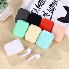 Được Chọn Màu – Tai Nghe Bluetooth, Tai Nghe Bluetooth Không Dây inpods i12s nhiều màu – Tai Nghe Bluetooth Pin Trâu Cho samsung/oppo/xiaomi/ios/iphone – Tai nghe bluetooth hay hơn i7s, i9s, i11, i12