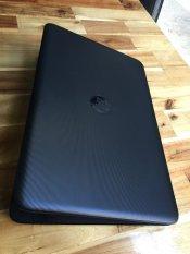 Laptop cũ Hp 15, i3 5005u, 4G, 500G, 15.6in, 99%, giá rẻ