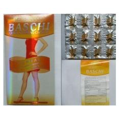 giảm cân baschi cam thái lan (vĩ 30 viên)