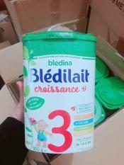 SỮA BLEDILAIT SỐ 3 của Pháp cho bé
