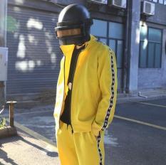 Bộ đồ vàng cosplay PUBG