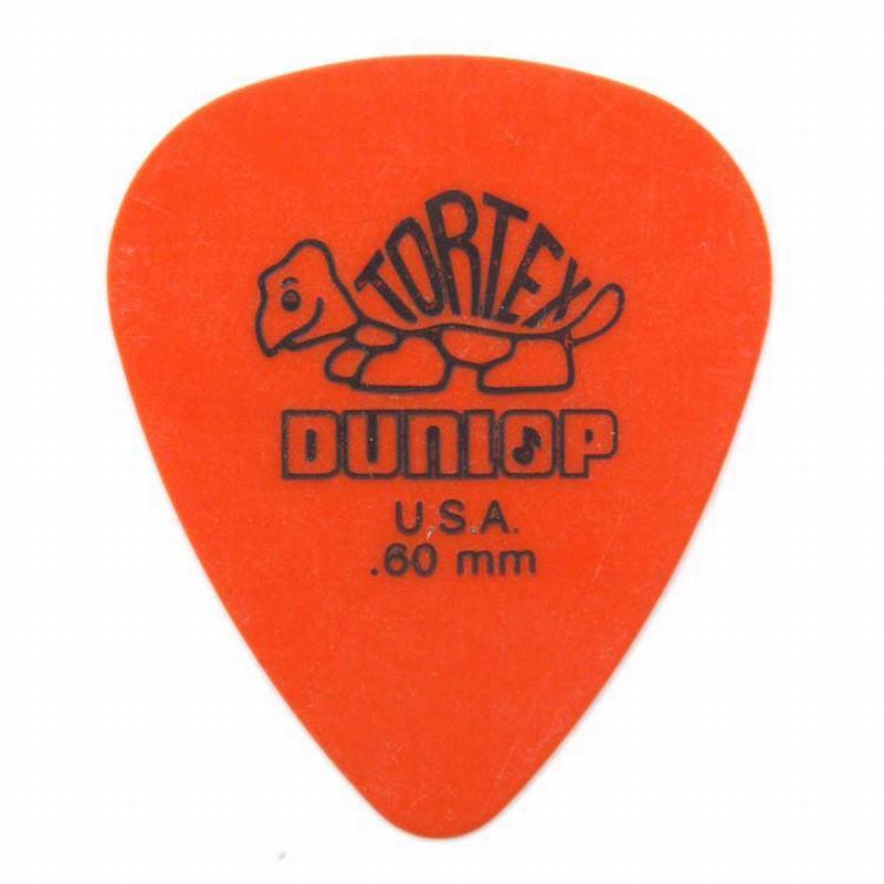 Set 5 Pick Gảy Guitar Dunlop Size 0.06