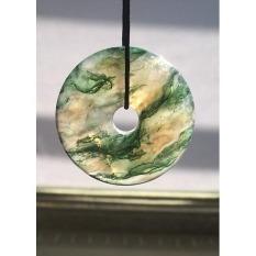 Đồng điếu băng ngọc thủy tảo – xưởng buôn đá phong thủy Huỳnh Đào