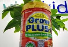 SỮA BỘT NUTI GROWPLUS ĐỎ MẪU MỚI CHO TRẺ TỪ 0 ĐẾN 1 TUỔI LON 350G