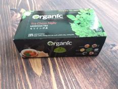 Trà Túi Lọc Chùm Ngây Biotech Foods Việt Nam