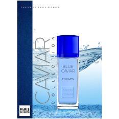 Nước hoa Nam PARIS ELYSEES Blue Caviar – 100ml