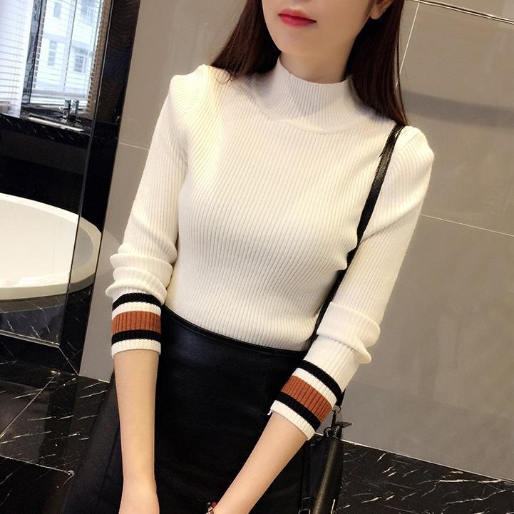 Áo Len Nữ Phong Cách Thời Trang Hàn Quốc - Cao Cấp