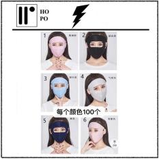 Khẩu Trang Ninja Chống Bụi, Chống Nắng Nội địa Nhật Bản – Hàng Chất Lượng