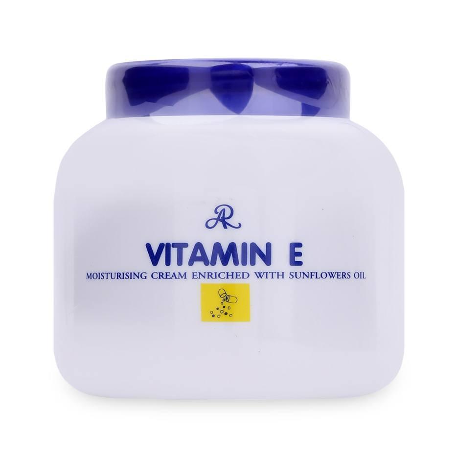 Kem dưỡng ẩm vitamin E thái lan
