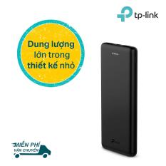 TP-Link Pin sạc dự phòng 10000 mAh nhanh, mỏng và nhẹ hơn với TL-PB10000 – Hãng phân phối chính thức