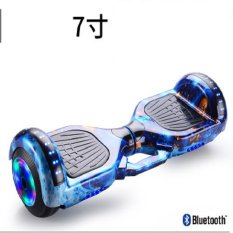 [Giá Sập Sàn]-Xe cân bằng điện – Xe cân bằng – Xe cân bằng điện có kết nối bluetooth nghe nhạc không dây