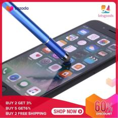 {9.9 Hot Sale Festival}2 In 1 Capacitive Pen Touch Screen Drawing Pen Stylus for iPhone iPad Table