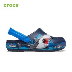 CROCS Giày lười clog trẻ em Funlab 207070