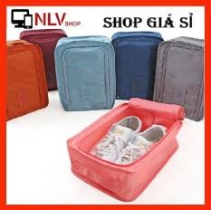 NLVSHOP – Túi Đựng Giày Du Lịch Tiện Ích Nhỏ Gọn ( Nhiều Màu )