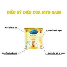 Sữa bột M79 – Gian 900g