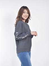 Áo Sweater Nữ O.jeans – 5AWS840761FW