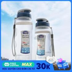Bình nước thể thao nhựa Tritan Lock&Lock Handy Bottle