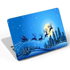 Mẫu dán Laptop Holidays LTHLD – 106