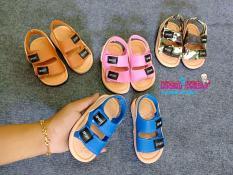 Giày tập đi Sandal siêu nhẹ có kèn cho bé – 1 đôi