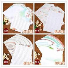 giấy viết thư