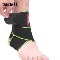 Đai Quấn Cổ Chân Hỗ Trợ Bảo Vệ Mắt Cá Chân, Khớp Cổ Chân Sport Ankle Protector AOLIKES MD-1527