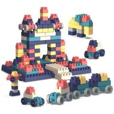 HỘP ĐỒ CHƠI LEGO 520 CHI TIẾT CHO BÉ TRAI BÉ GÁI (SP001584 )