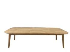 [ HÀNG MỚI VỀ ] BÀN SOFA 1200 GỖ CAO SU CAO CẤP XUẤT HÀN ( SOFA REG FOLDING TABLE RUBBER 1200)