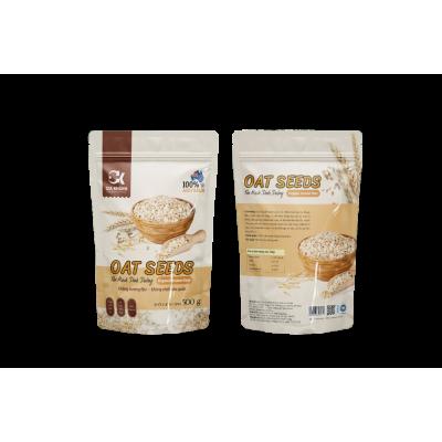 Yến mạch ăn liền (Instant Oats) nhập khẩu Úc – Giá trị dinh dưỡng cao cho trẻ em – Giảm cân, dưỡng da hiệu quả cho phụ nữ (Rolled Oats) 500g