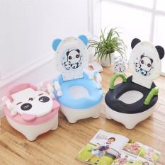 Bô vệ sinh hình thú ngộ nghĩnh giúp bé trở nên thích thú hơn mỗi lần đi vệ sinh cho dù là một mình.