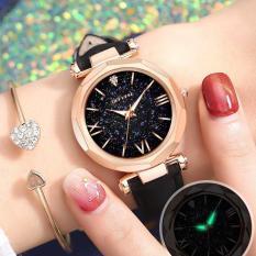 Đồng hồ thời trang nữ Geneva QA884