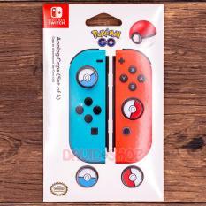 Núm bọc Pokémon GO cho Analog của Joy-Con – Nintendo Switch