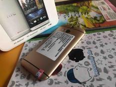 HTC ONE M8 MỚI FULLBOX (VÀNG , TITAN) HÀNG NHẬP KHẨU