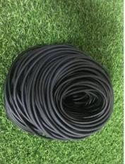 Combo 3m chun tròn chun ống cao su 20*40