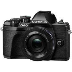 Máy ảnh Olympus OMD E-M10 Mark III kit 14-42mm