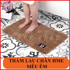 (HÚT NƯỚC- CHỐNG TRƯỢT- CHỌN MÀU) Thảm chùi chân khách sạn thảm chùi chân cao cấp thảm lau chân nhà tắm phòng khách phòng ngủ hút nước chống trươt đẹp và tiện lợi