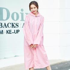 Áo mưa nữ đẹp – Áo mưa nữ màu siêu đáng yêu
