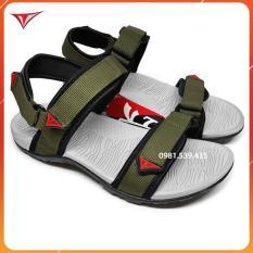 Giày sandal nam nữ quai ngang Việt Thủy
