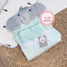 Chăn Ủ Lông Hình Thú Bebe Comfort Mềm Mại Ấm Áp Nhiều Màu Sắc Đẹp Mắt – Sukem Shop