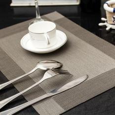 Combo 2 tấm lót bàn ăn sang trọng cao cấp