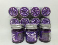 Cù là giúp ngủ ngon otop lavender sleep balm 15g