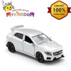MY KINGDOM – Mô Hình Siku Xe Mercedes-Benz Gla 45 Amg 1503