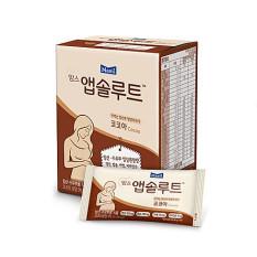 Sữa bầu Maeil Mom's Absolute Hàn Quốc vị cao cao hộp 10gói x 20g – Sữa dành cho mẹ bầu Maeil bổ sung dinh dưỡng hàng chính hãng – VTP mẹ và bé TXTP033