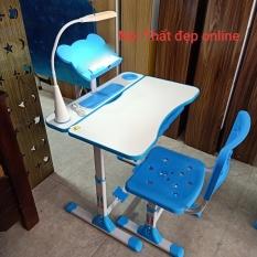 Bàn học sinh thông minh tăng chỉnh chiều cao – chống gù – chống cận