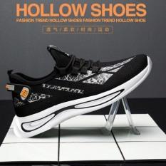 (Có 2 Màu) Giày thể thao nam sneaker – Fashion FSS chữ Z thoáng khí