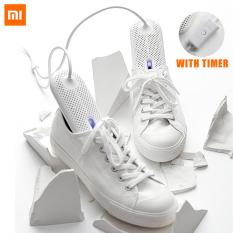 Xiaomi Mijia Urallife Máy sấy khô khử trùng dành cho giày/ dép/ vớ làm ấm chân vào mùa đông thiết kế nhỏ gọn có thể dùng tại nhà hoặc mang theo khi đi du lịch – INTL
