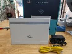 BỘ PHÁT WIFI TỪ SIM 3G/4G có cổng LAN