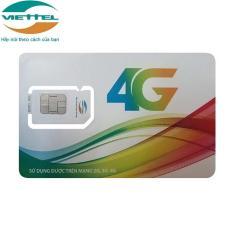 SIM 4G VIETTEL D500 vào mạng trọn gói 1 năm miễn phí dùng cho dien thoai gia re,máy tính bảng,wifi,dcom-sim 4g viettel trọn gói 1 năm