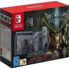 Nintendo Switch Diablo III Eternal Collection Edition Bundle